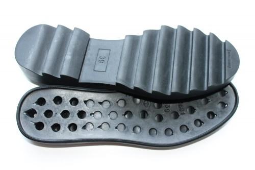 Подошва для вязаной обуви 1601