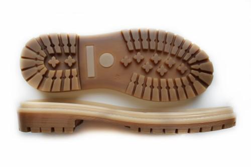 Мужская подошва для валяной обуви 5322