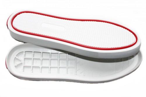 Женская подошва для вязаной обуви 8214