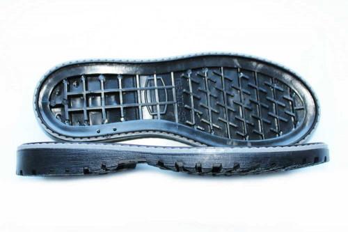 Детская подошва для вязаной обуви 5407