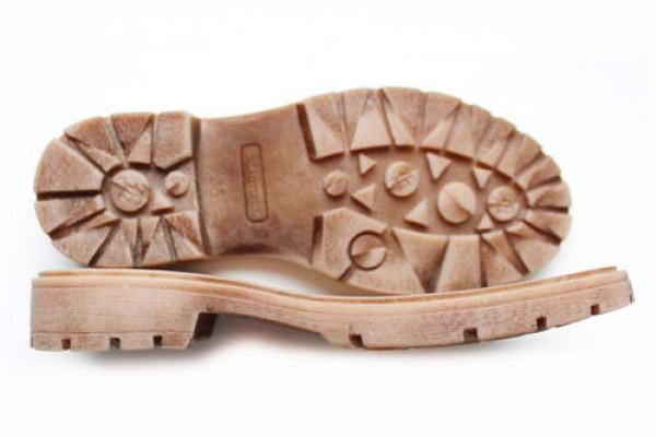 Подошва для вязаной обуви