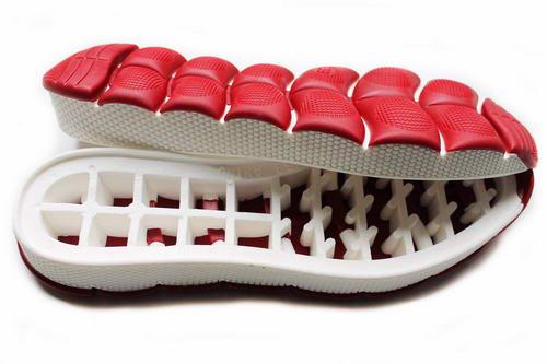 Подошва для вязаной обуви Unika (Уника)