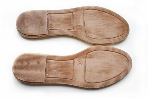 Подошва ТЭП для вязаной обуви Valensia
